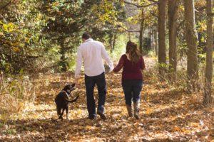 Naperville Dog Walking